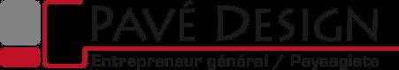 Logo Pavé Design